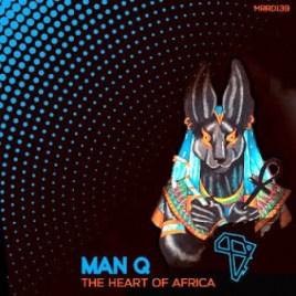 Man Q - Inhliziyo (Original Mix) ft. Kamo